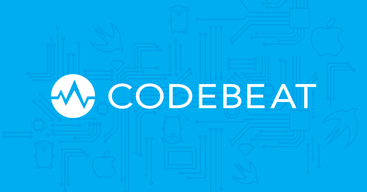 Codebeat Offers A Great Team Management Tool For Companies And Open Source Contributors Assign Access Levels Move People Between Projects Within
